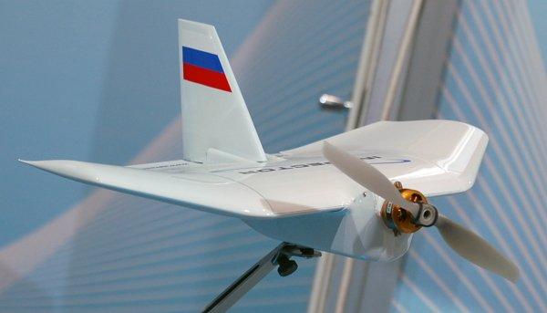 Производитель беспилотников переехал в Крым