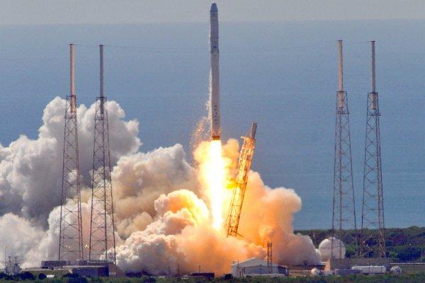 Falcon 9 – настоящий прорыв для человечества