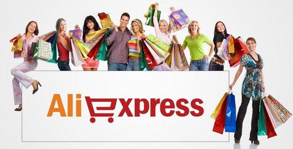 В AliExpress для РФ стали доступны альтернативные варианты оплаты