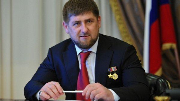 Касьянов на прицеле у Кадырова