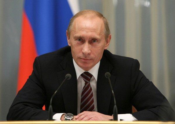 Назван приемник Путина