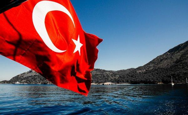 Турция не будет принимать участие в конфликте в Сирии