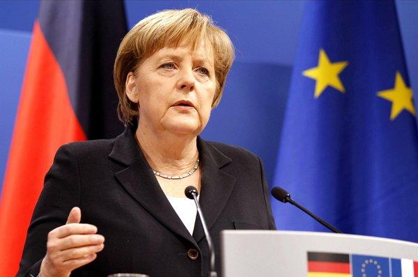 Вагенкнехт осуждает Меркель слабую политику в отношение Эрдогана