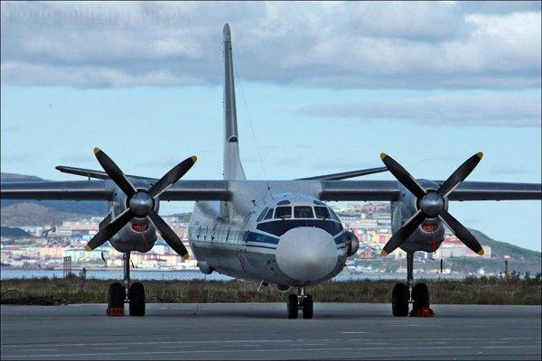 Самолёт АН-26 потерпел крушение в Бангладеше. Один россиянин погиб