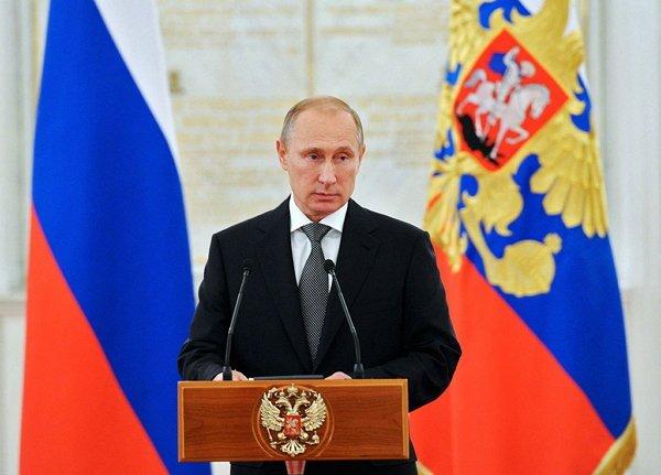 Латиноамериканская пресса считает внешнюю политику козырем Путина