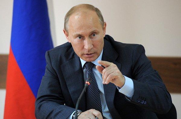 Путин обсудил с Асадом и главой ЮНЕСКО взятие Пальмиры