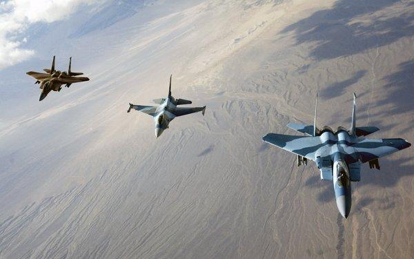 Военная провокация или ошибка Вашингтона?