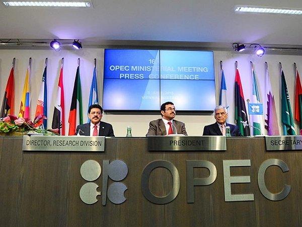 Кремлю не удалось добиться повышения цен на нефть