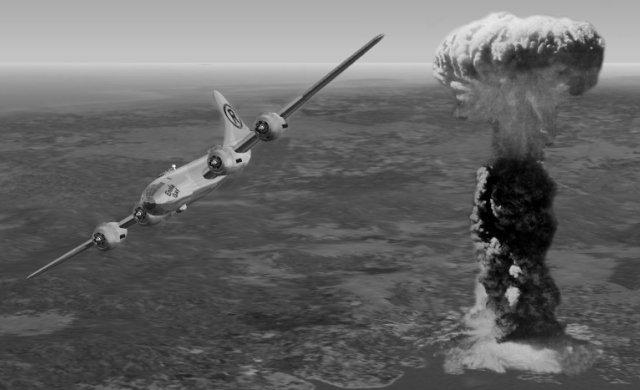 Обама не станет извиняться за бомбардировку Хиросимы