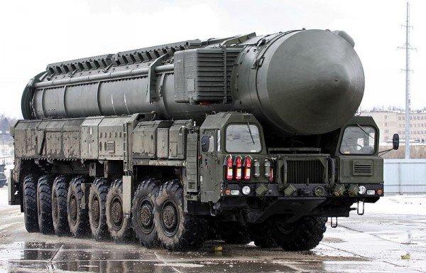 Пентагон заявил о неспособности ПРО перехватывать МБР России