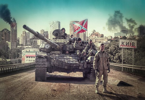 Киев диктует условия местных выборов на Донбассе