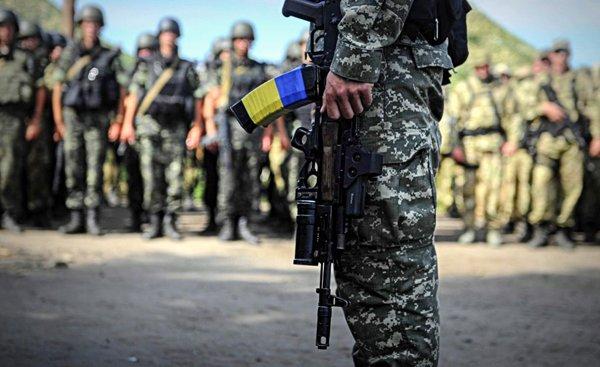 Власти Украины подтвердили, что ведут захват неподконтрольных территорий в обход Минских соглашений
