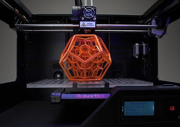 Росатом разработал 3D-принтер для нержавеющей стали и титана