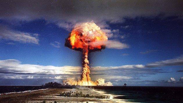 Угроза войны для России растет на фоне сокращения ядерного вооружения