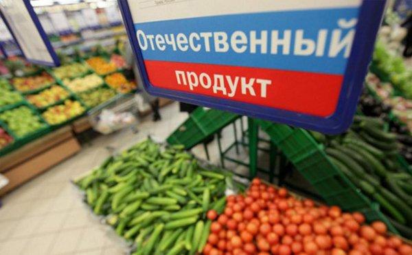 России необходимо отвоевать внутренний рынок у зарубежных конкурентов
