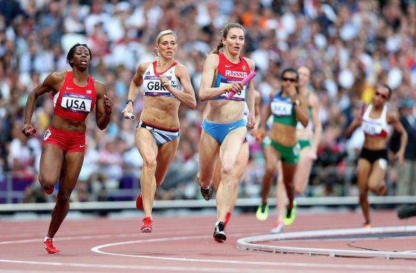 Иностранная комиссия не нашла доказательств вмешательства российского правительства в легкую атлетику