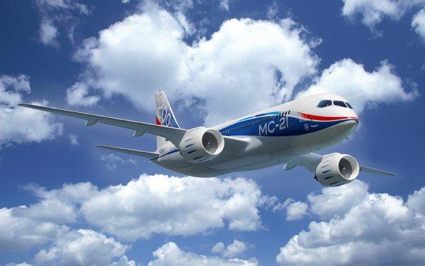 Российские самолеты будут собирать в Баку