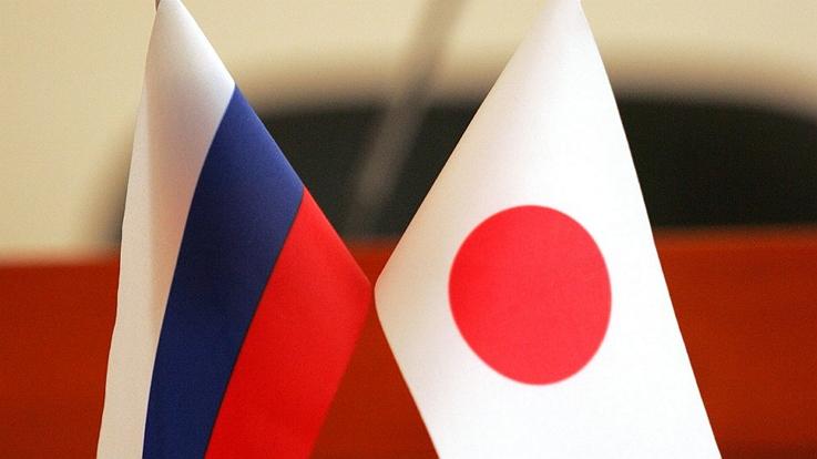 Япония возобновляет сотрудничество с РФ в обход санкций
