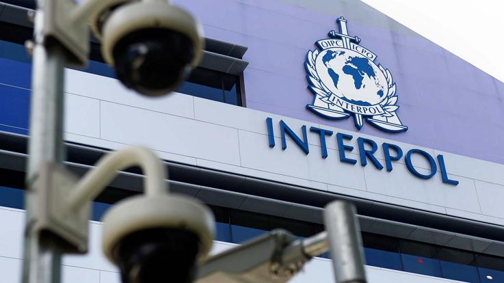Впервые Россиянину доверили должность вице-президента Интерпола