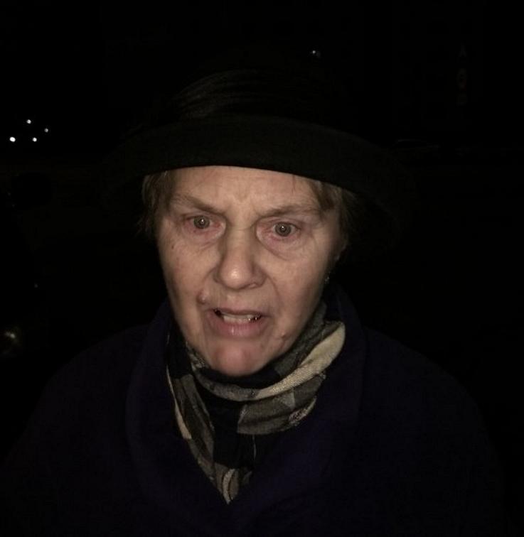 Житель Минска провел месяц в машине, чтобы поймать царапавшую его авто бабушку