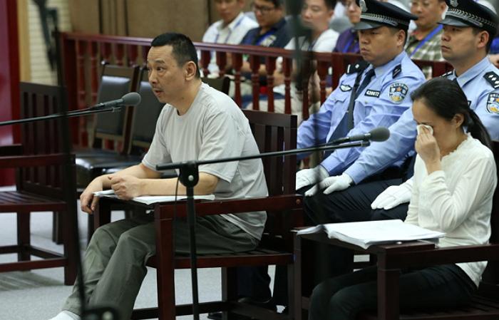 Сериал «Бригада» и Лю Хань: как китайские власти относятся к обладателям баснословных состояний