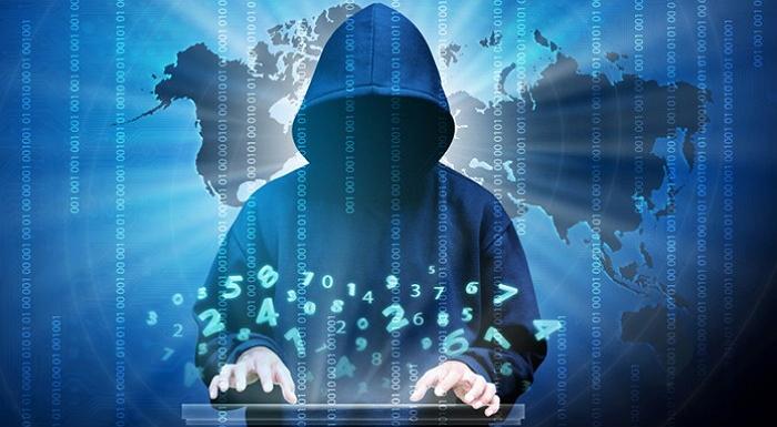 Раскрыт хорошо организованный кибершпионаж!