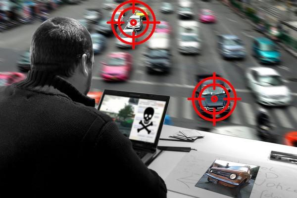 ЦРУ и автомобили-убийцы: какие иномарки входят в зону риска?