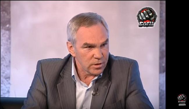 Юрий Ансимов