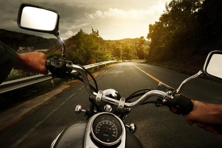 ПДД планируют пересмотреть в пользу мотоциклистов