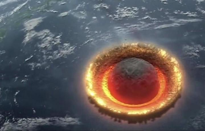Планете снова грозит конец света - утверждают ученые из США