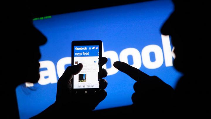 Правила Facebook для модераторов стали доступны общественности