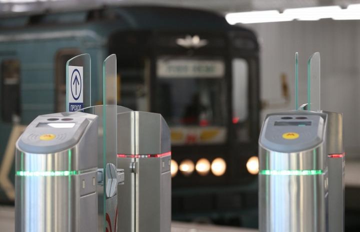 Проезд в метро за рубль с Android Pay так и остался мечтой!