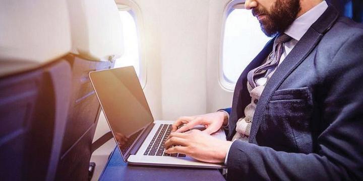 В Америке планируют запретить провоз ноутбуков в ручной клади при полетах