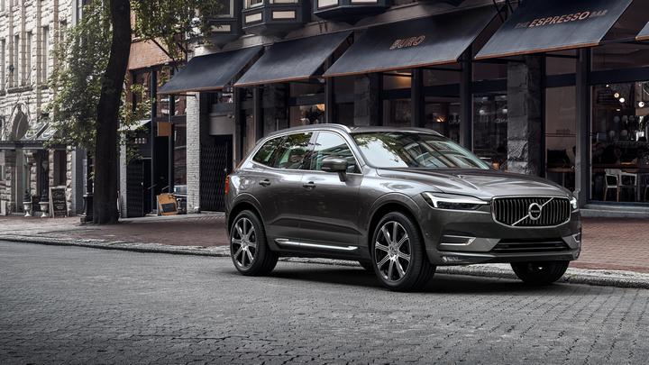 Volvo перестанет производить автомобили с бензиновым двигателем