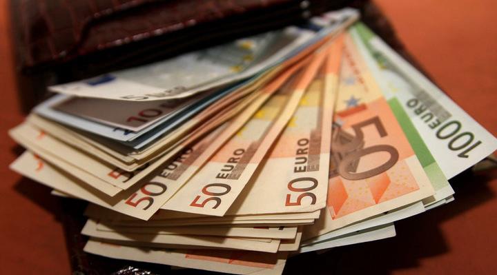 Немецкий школьник раздал одноклассникам 10 тысяч евро