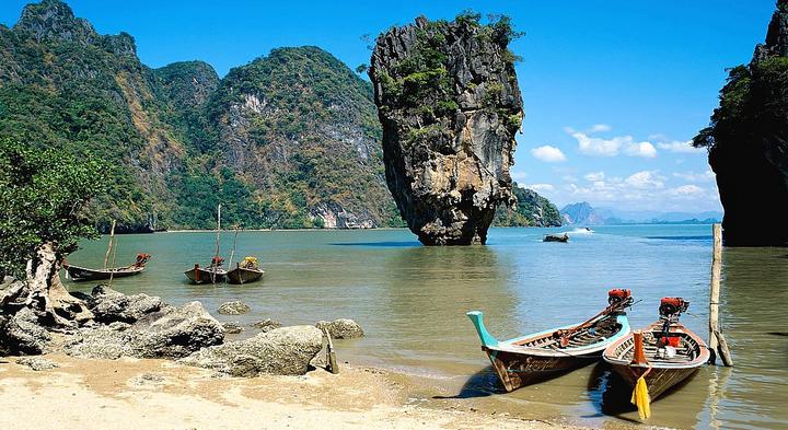 В Таиланде ужесточили требования к туристам