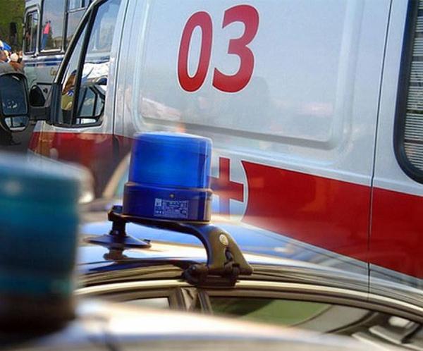 В Москве нетрезвый полицейский напал на работника скорой помощи