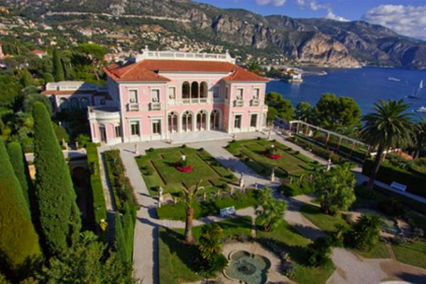 Стала известна стоимость самого дорогого дома в мире