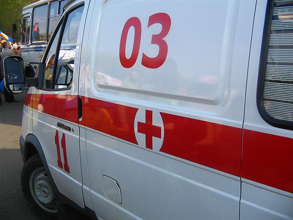 20-летний житель Петербурга задавил троих человек из мести