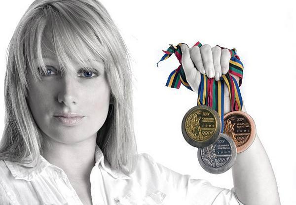 Постфактум: олимпийская чемпионка обвинила коллегу в изнасиловании