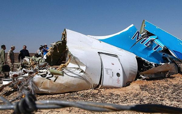 Семьи погибших под Синаем потребовали 93 млрд. рублей компенсации