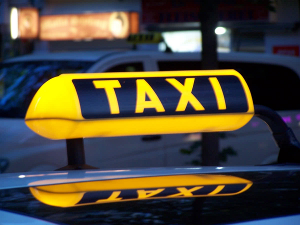 В столице таксиста заподозрили в изнасиловании пассажирки