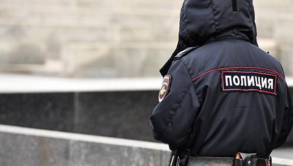 В Ессентуках полицейских обстреляли неизвестные