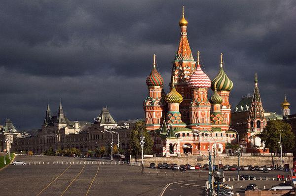 Хорошая погода обойдется москвичам в 200 миллионов рублей