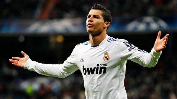 Роналду покидает «Реал»