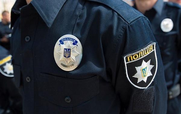 В Одессе напали на начальника полиции и его подчиненных