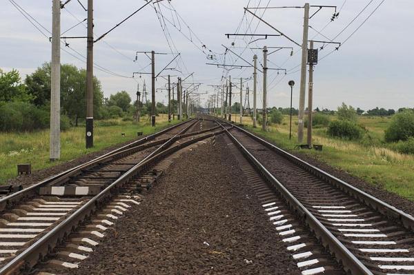 Австралийка из Мельбурна чуть не погибла под колесами поезда