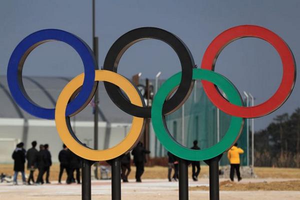 Сборная России не сможет участвовать в Олимпиаде