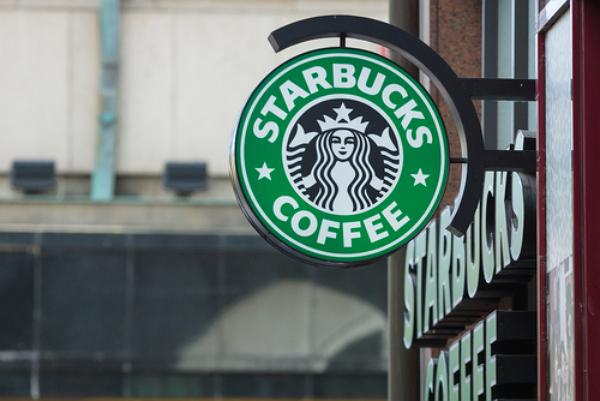 Starbucks «влюбил» в себя Китай