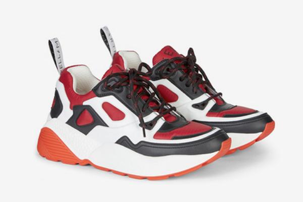 В США создали революционные разборные кроссовки без клея и ниток